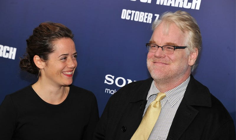 "Philip Seymour Hoffman's Children Won't Grow Up ""Trust Fund Kids"""