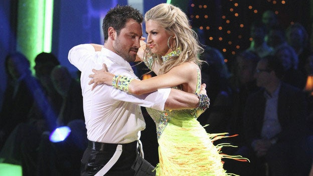 Because It's On! Dancing With The Stars Week 2 Live Blog