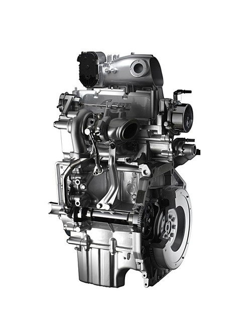Fiat's Itty-Bitty Two-Cylinder Twin-Air Engine: First Look