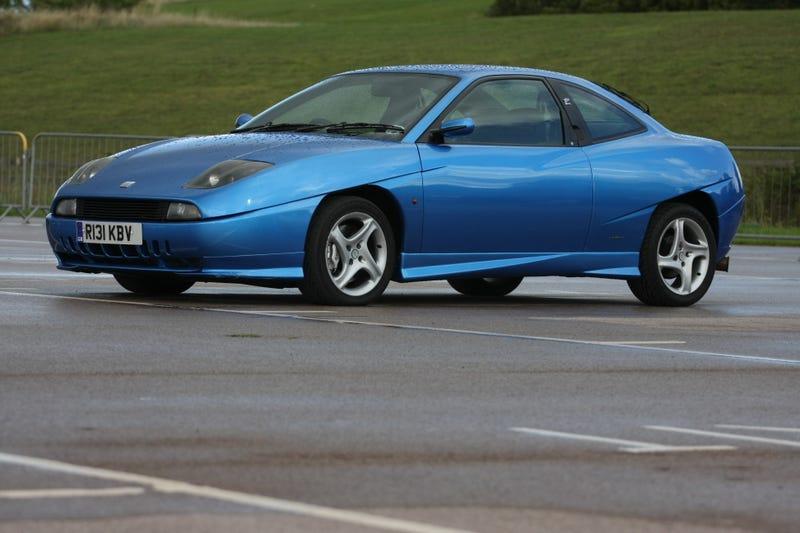 Fiat Vs. Alfa-Romeo