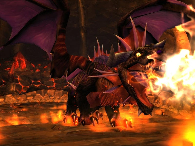 Onyxia Is Back And Badder Than Ever
