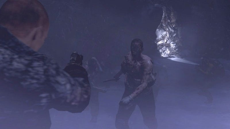 17 Things About Resident Evil 6 That You Should Know
