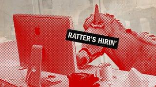 Come Take My Job At RatterLA