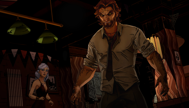 TAY Review: The Wolf Among Us *Update*