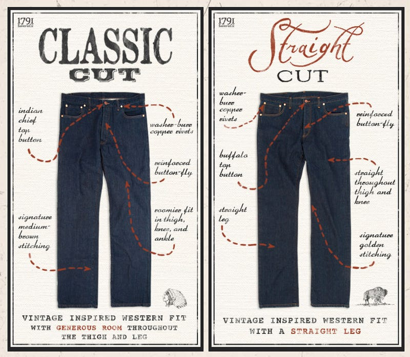 Glenn Beck Wants to Cloak America's Men In American Jeans