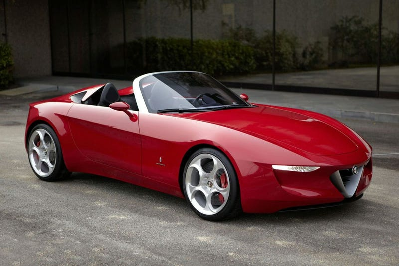Which Would You Buy: Mazda, Fiat, or Alfa? (With Poll)