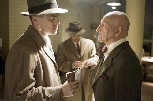 Scorsese Elevates B-Movie Thriller With Shutter Island