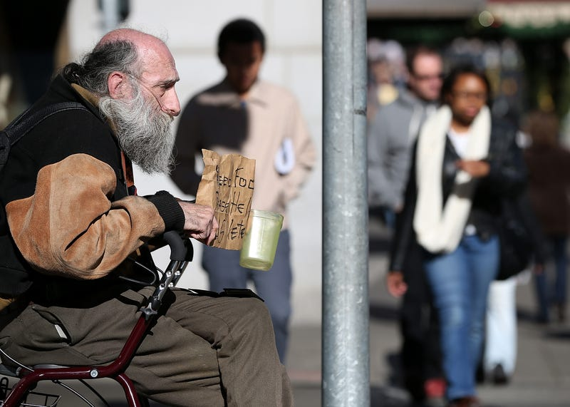 "Wired Thinks Bitcoin Could Be the Great Homeless ""Equalizer"""