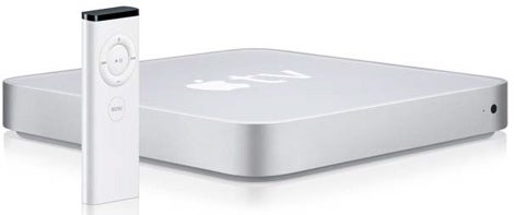 Dealzmodo: Refurbished Apple TV, $250
