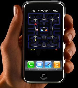 iPhone Owners Buy The Most Games
