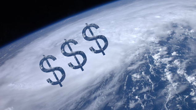 Fear Mongers Predict Hurricane Irene Will Cause Tens of Billions of Dollars Worth of Damage in NYC