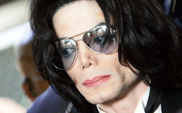 Now There's a Naked Michael Jackson Death Photo, Too