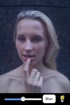 Lyudmila Bouzinova Is Too Hot For Apple