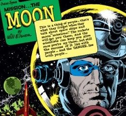 The Spirit of '50s Sci Fi Returns to Comics