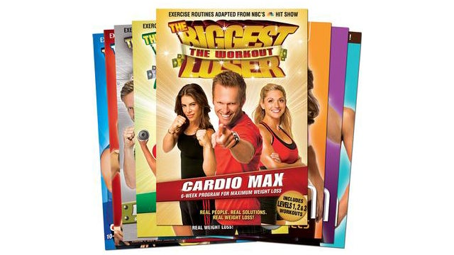 Worth It: Workout DVDs For The Athletically Challenged
