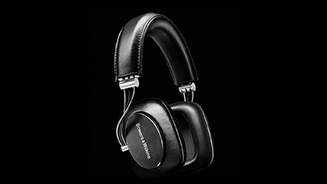 Bowers & Wilkins P7 Headphones: Over-Ear Excellence, Over-the-Top Price