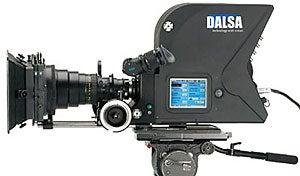 Dalsa Develops 111-Megapixel CCD