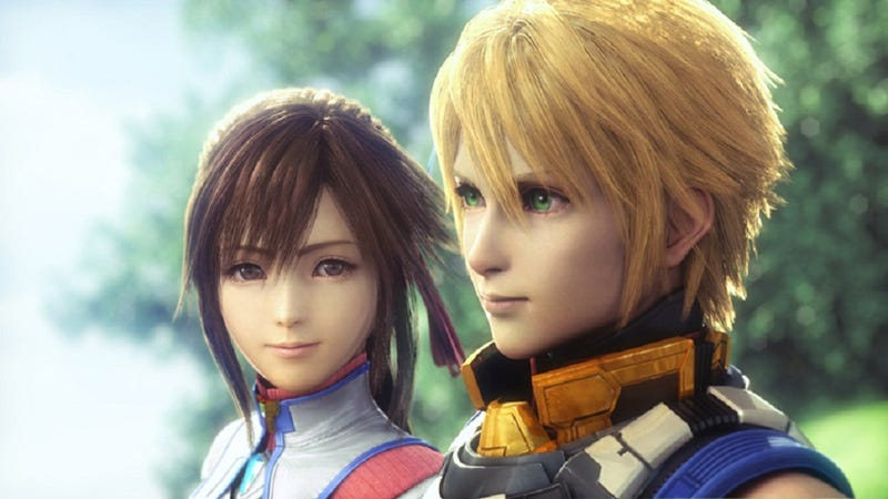 My Love-Hate Relationship With JRPGs