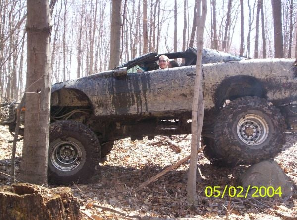 For $4,000, Don't Get Bogged Down.