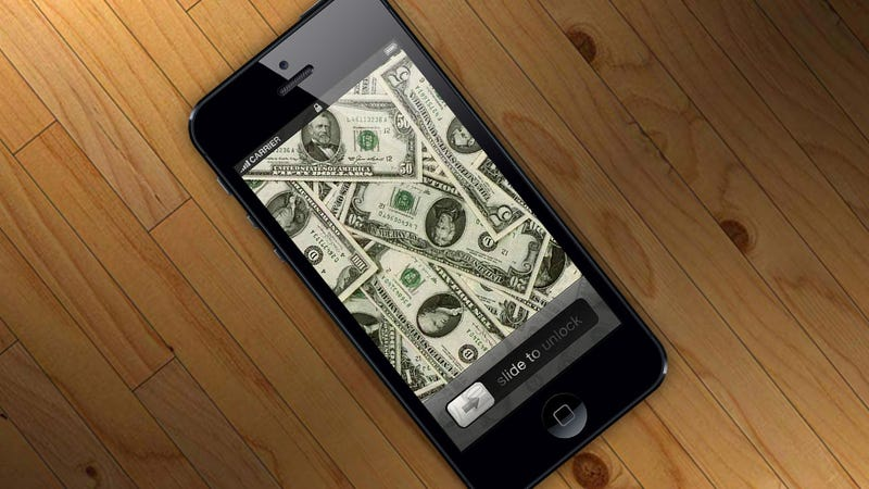 Get Paid to Ditch Your Carrier and Buy an iPhone 5
