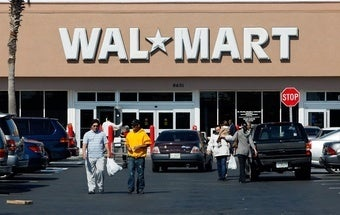 Wal-Mart Plans to Invade Big Cities Like New York