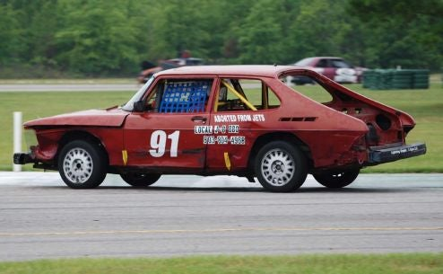 The Top 66 Lemons Of The 24 Hours Of LeMons South