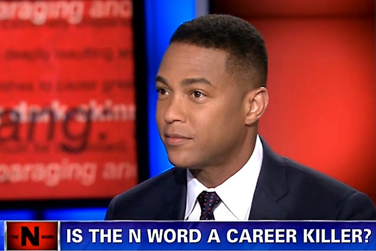Moronic CNN Anchor Blames Black People for Bieber's Use of Racial Slur