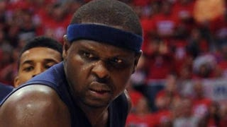 Z-Bout: How Will Zach Randolph's Suspension Impact the Grizzlies?
