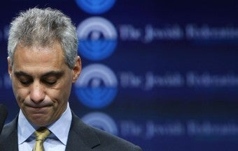 The Public-Apology Dance: Rahm Emanuel Edition