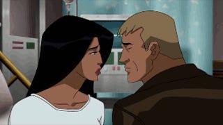 Captain Kirk to play Wonder Woman's boyfriend...