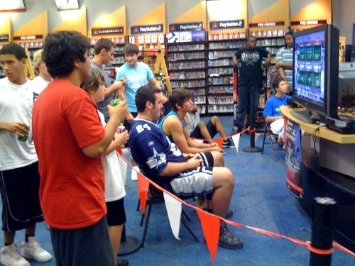 Madden Launch: It Happens Every Year