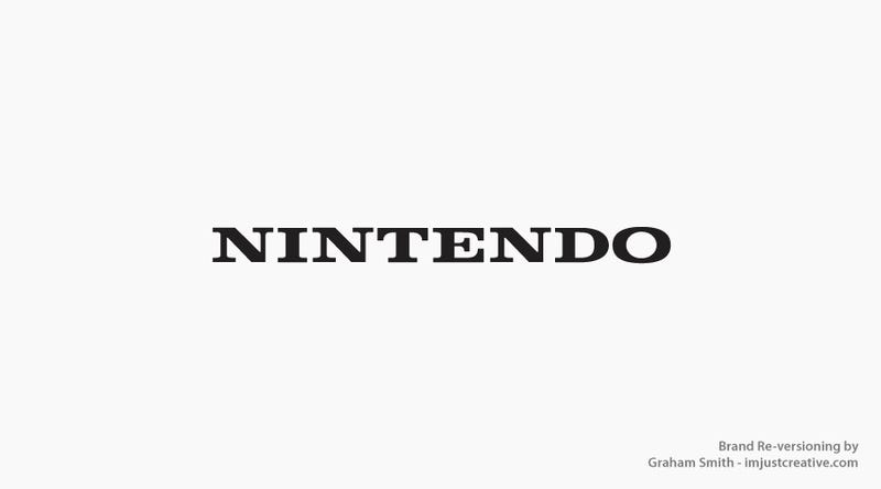 It's a Nintendo From a Parallel Universe