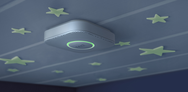 How Nest Is Already Using All That Data From Its Army of Smoke Alarms
