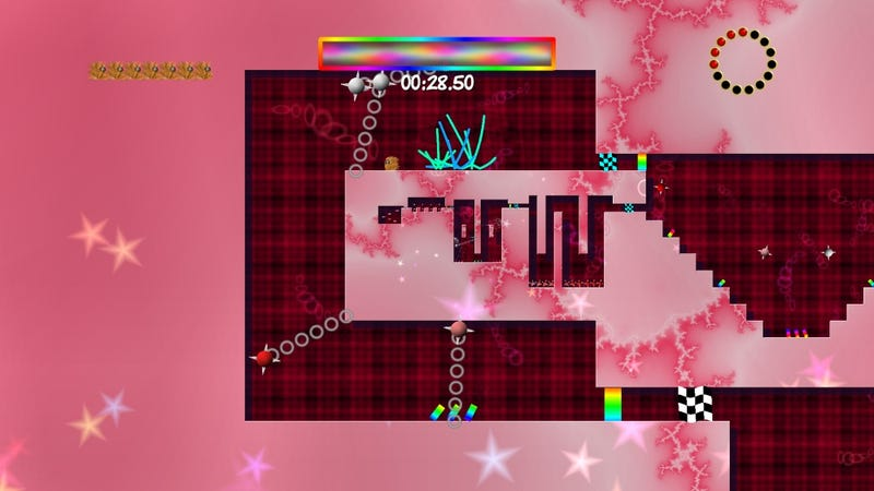 Spaceships,Rockets and Christmas Elves are our Xbox Live Indie Favorites