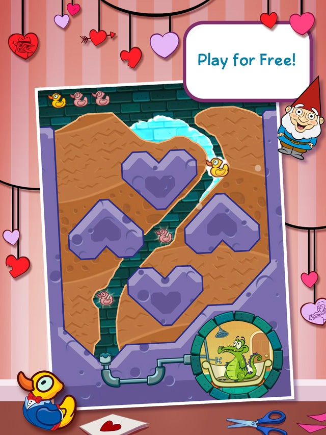 Feel the Love with Disney's Free Where's My Valentine?