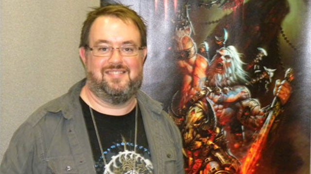 Diablo III Director Jay Wilson Steps Down, Staying At Blizzard