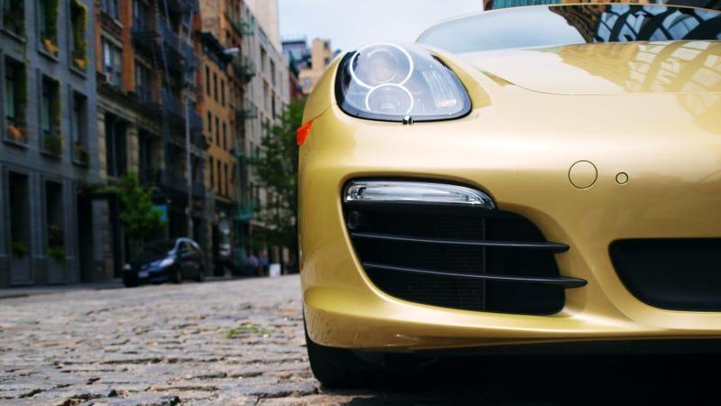 2013 Porsche Boxster S: The Jalopnik Review