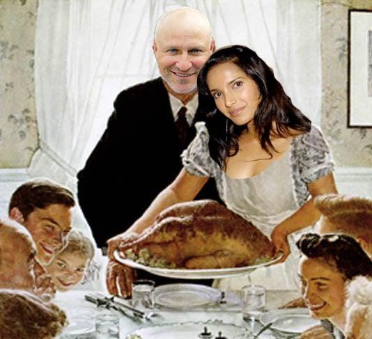 You Talkin' Jive Turkey, Foo'!