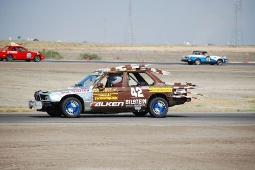 24 Hours Of LeMons Buttonwillow Histrionics Uber Gallery Part 19