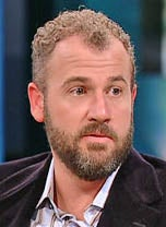 James Frey Slowly Crawls Out of His Hole of Shame