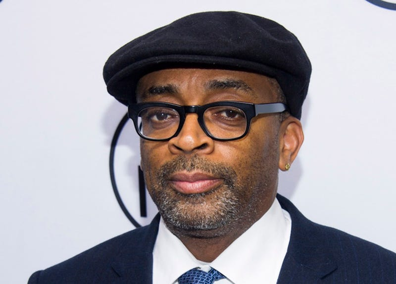 "​Spike Lee on Gentrification: ""You Can't Just Come and Bogart"""