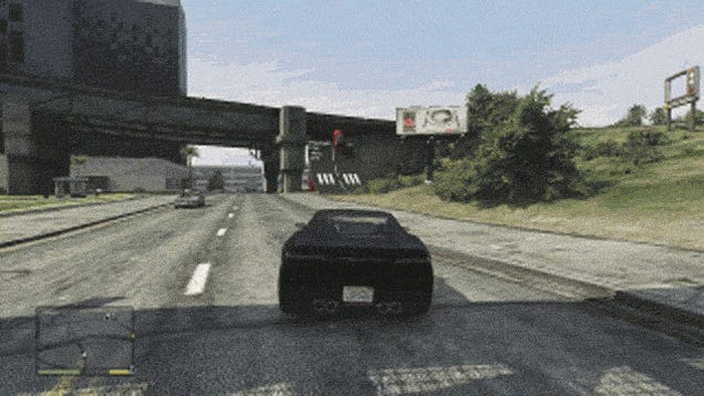 The Best Gaming GIFs Of 2013