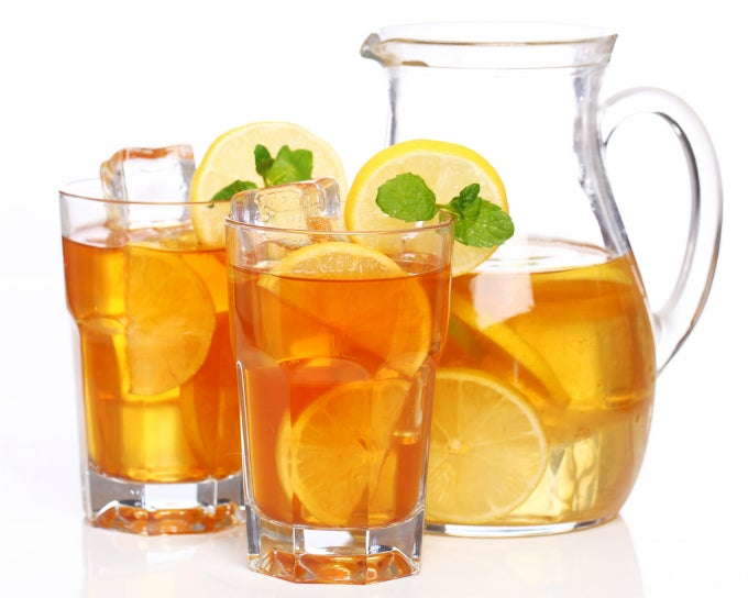 Woman Drinks Sweet Tea Accidentally Laced With Lye