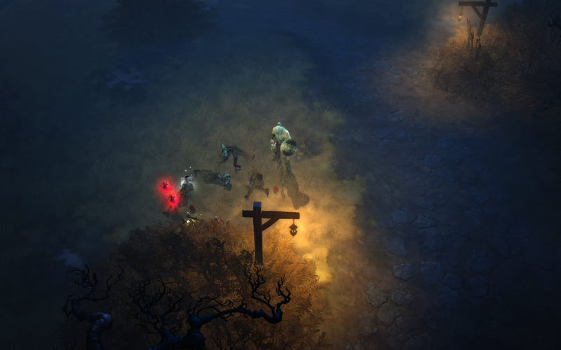 How Health Works In Diablo III