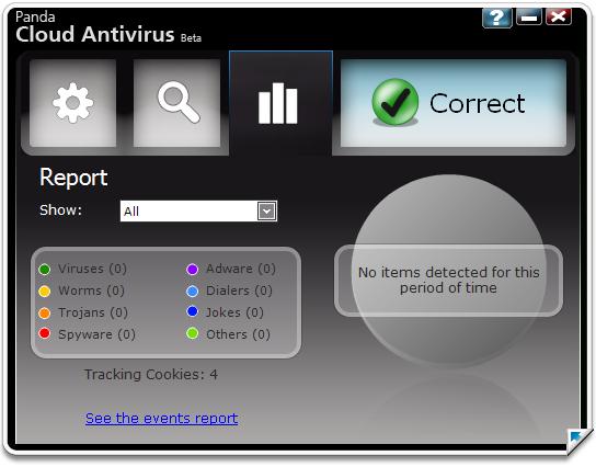 Panda Cloud Antivirus is a Lightweight, Always-Updated Virus Killer