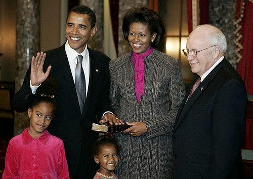 Obama Dividing, Conquering DC Private School Elite