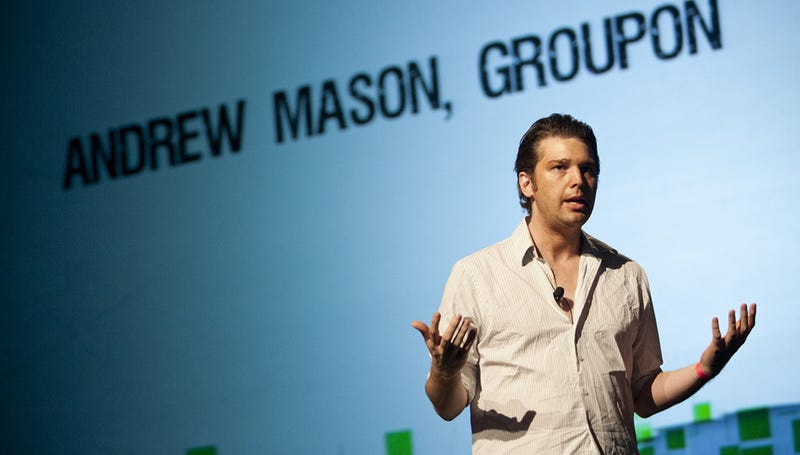 Deal of the Day: Groupon Now Only Worth $12 Billion