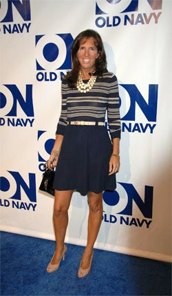 "Old Navy's ""New Look"" Brought Out Outfits Both Good And Bad"
