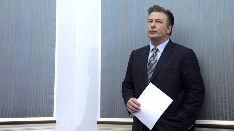 The FAA Is Rubbing Alec Baldwin's Face In It