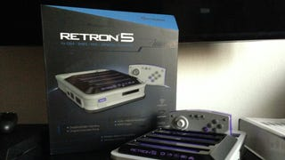 Review: The Retron 5 Was Great While It Lasted